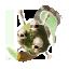 Bonemass' elixir potion
